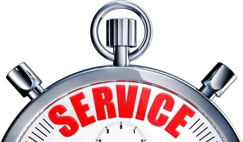 service-time-stopwatch