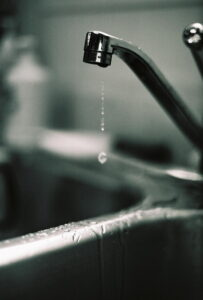 water-dripping-from-faucet
