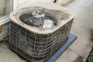 old-air-conditioning-system